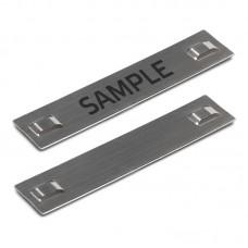 ЛКС (201)-2007 (50м) в кассете Лента монтажная из нержавеющей стали AISI 201 в пластиковой кассете (50м)