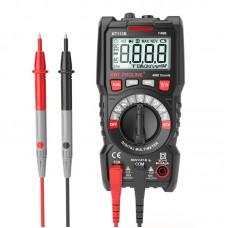 KT118A Многофункциональный цифровой мультиметр c True RMS