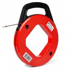 FGP-3.5/15K Протяжка-стеклопруток со сменными винтовыми наконечниками в пластиковой кассете