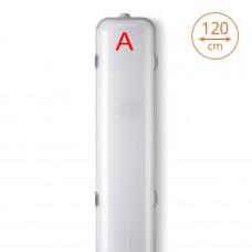 Светильник светодиодный WOLTA PRO УльтраПРОМ ДСП04-36-041-6К с БАП 36Вт 4400лм IP65 6500K Матовый