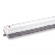 Светильник светодиодный WOLTA PRO ПРОМ ДСП01-36-041-6К с БАП 36Вт 4500лм IP65 6500K матовый