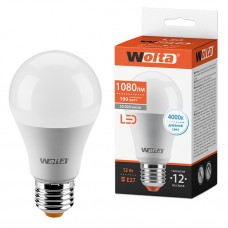 Светодиодная лампа WOLTA 25S60BL12E27 12Вт 4000К E27
