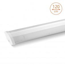 Светильник светодиодный WOLTA PRO ЛАЙТ ДПО05-36-002-6К 36Вт 6500К IP40 Прозрачный