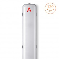 Светильник светодиодный WOLTA PRO УльтраПРОМ ДСП04-54-041-4К с БАП 54Вт 6400лм IP65 4000K Матовый