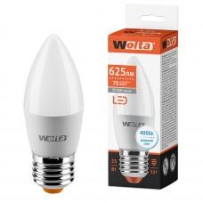 Светодиодная лампа WOLTA 25SC7.5E27 7.5Вт 4000K E27