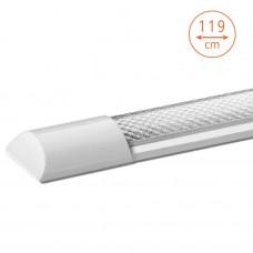 Светодиодный светильник WOLTA WLFS36W04 36Вт 4000К IP40
