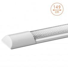 Светодиодный светильник WOLTA WLFS45W04 45Вт 4000К IP40