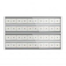 Светильник WOLTA PRO АВРОРА ДСП03-200-202-5К-Р Г60 200Вт 5000К IP65 Прозрачный